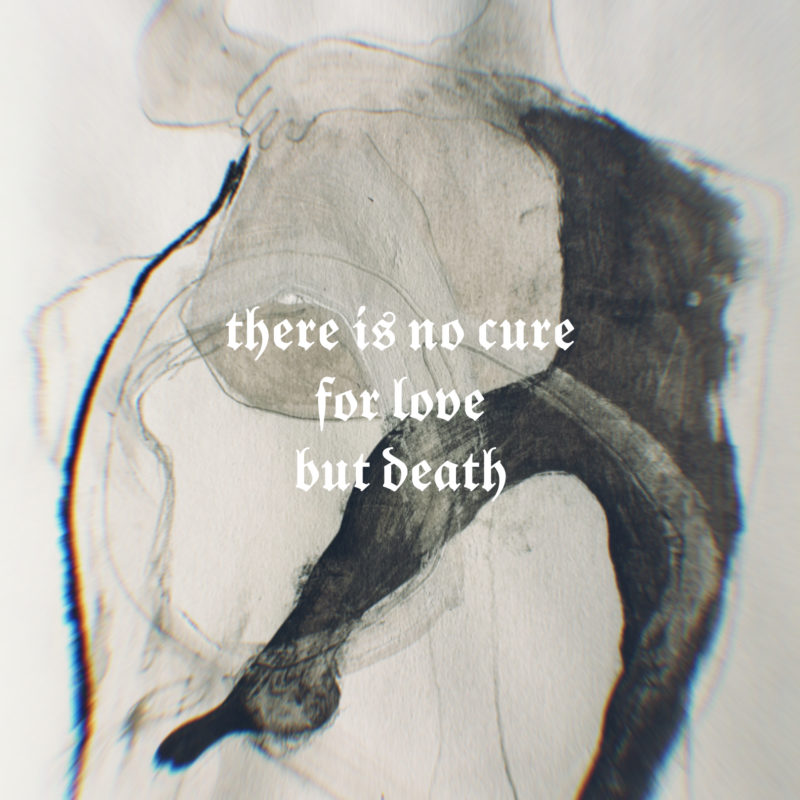 there is no cure for love but death
