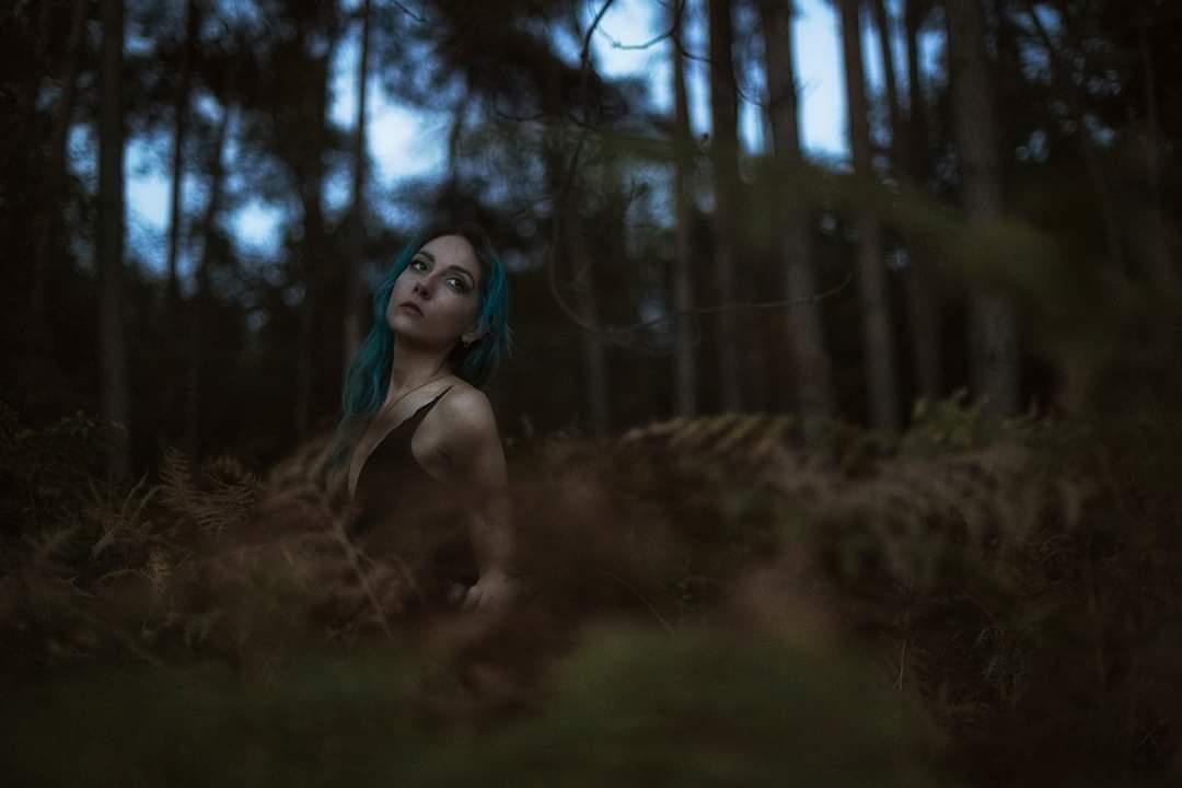 Maude Sélia © Erik Noppe